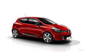 Renault, Clio, авто, машины, автомобили