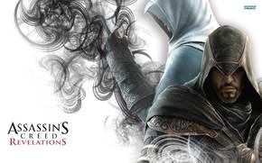 Altair, Ezio