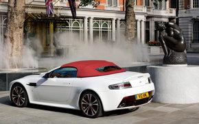 Aston Martin, Ventaja, Coche, Maquinaria, coches