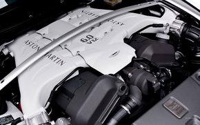 Aston Martin, vantage, Car, machinery, cars