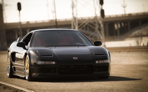 Honda, mangiatoie, nero, giro, Honda
