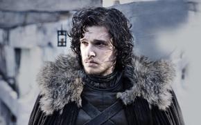 Game of Thrones, John Snow, Bastardo, fantasia