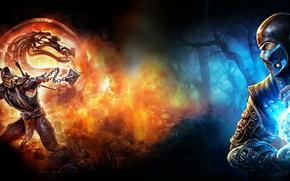 Mortal Kombat, Mortal Kombat