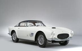 老爷车, Ferrari