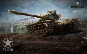 坦克, 战争, 坦克世界