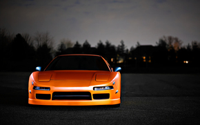 mangiatoie, Honda, Arancione, Honda