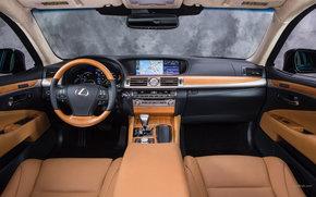 Lexus, LFA, Samochd, maszyny, samochody