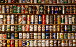cerveza, Bancos, belleza