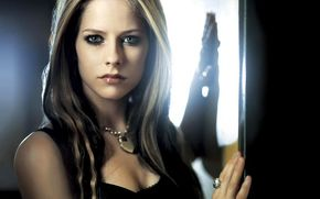 Аврил Лавин, Avril Lavigne, Актеры