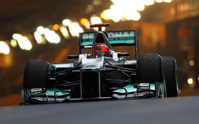 F1, Mercedes, PETRONAS, 汽车, 机械, 汽车