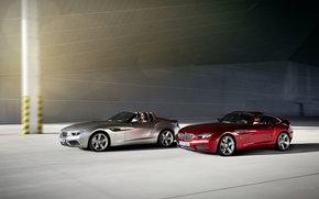 BMW, 7-er, авто, машины, автомобили