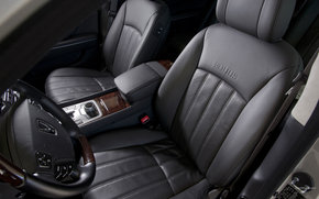 Hyundai, Equus, Car, machinery, cars