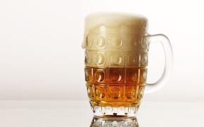 mug, beer