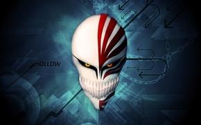 маска, фантастика, 1280х1024, обои