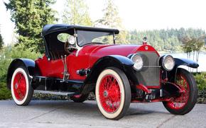 Car, car, retro, Other brands
