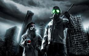romantisme de l'apocalypse, gobelet, Arme