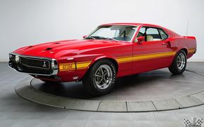 Classic Cars, Furt