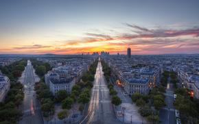 Ciudad, Francia, Pars, exposicin