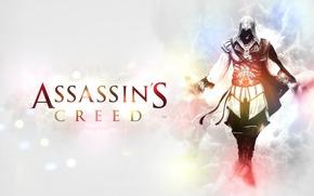 Assassin's Creed, killer, Assassin, Ezio Auditor da Firenze