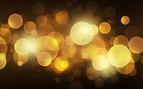lights, community, bokeh