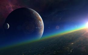 Resultado de imagen de Cuando el planeta tapa a su estrella