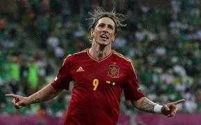 football, Spain
