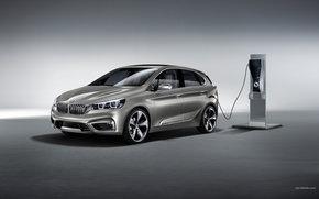 BMW, 7-er, Voiture, Machinerie, voitures