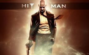 bald, Agent 47, hitman