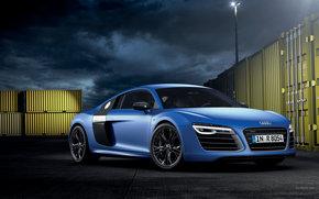 Audi, R8, Coche, Maquinaria, coches