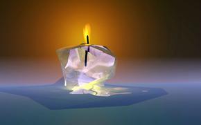 Hielo y Fuego, incluso el hielo est, sentimientos clidos