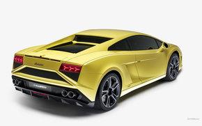 Lamborghini, Countach, Voiture, Machinerie, voitures