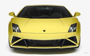 Lamborghini, Countach, авто, машины, автомобили