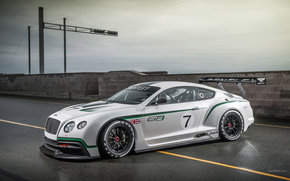 Bentley, Continental, Car, machinery, cars