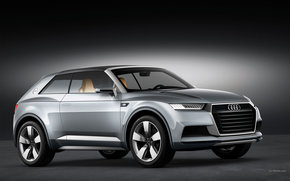 Audi, others, Car, machinery, cars