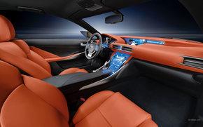 Lexus, LFA, авто, машины, автомобили