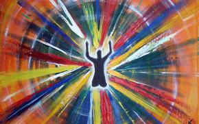 Ignatieff Gennady, Moderno, pittura, pittura moderna, stile, Arte