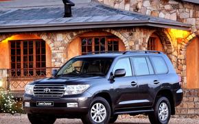 Toyota, Land, Cruiser, Land Cruiser, Car, wallpaper, SUV, jeep, Japan, toyota