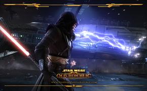 guerra de las galaxias, Sith