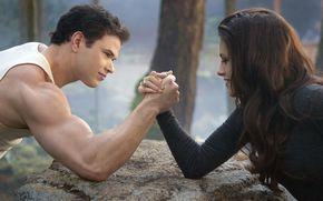 twilight, saga, Breaking Dawn: Part 2