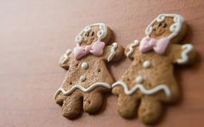 food, sweet, cookies, little man, form, girl, boy