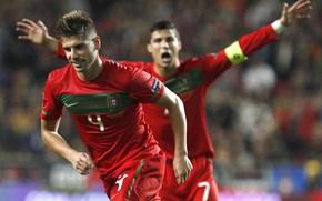 футбол, португалия