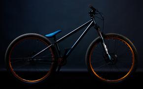 bicicletta, Altre macchine e attrezzature
