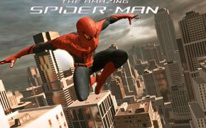 Spiderman, nuovo, citt