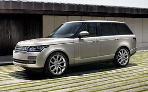 auto, Carta da parati, nuovo, Renzh, Vagabondo, Autobiografia, bello, macchina, Vale la pena, Land Rover