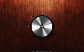 Логотип, проигрыватель, АИМП, значёк, кнопка, Hi-Tech