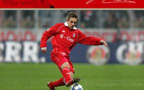 Fuball, Bayern, Philip Lahm