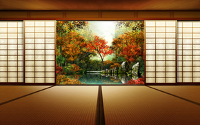 Japonia, styl, zdjcie