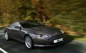 машина, Aston Martin