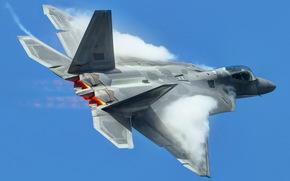 plane, weapon, sky