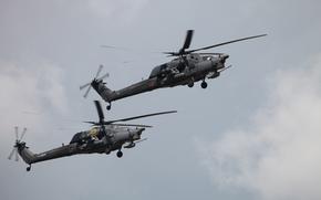 вертолет, пилотажная группа Беркуты, ввс россии